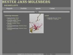 Hester Jans-Molenberg