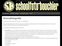 Schoolfoto Bouchier
