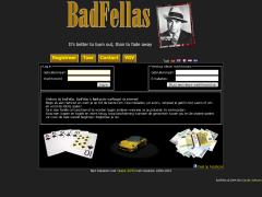 BadFellas - Mei 2010