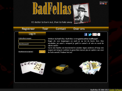 BadFellas - April 2012