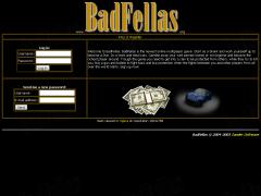 BadFellas - Juli 2005