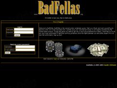 BadFellas - November 2005