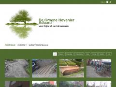 De Groene Hovenier Aduard